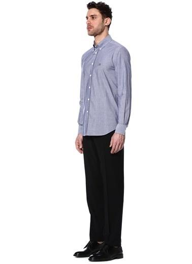 Uzun Kollu Gömlek-Corneliani Id
